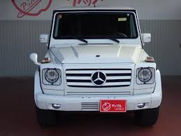 used mercedes g wagon mercedes benz g class g550l japanese used vehicles exporter tomisho