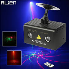 8patterns mini stage laser lights projector water galaxy