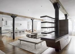 Tribeca Loft Photo 4 Of 17 In Tribeca Loft By Office Of Architecture Dwell