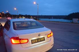 bmw car price in india 2013 bmw 320d what you don t get at 38 lakhs enidhi india