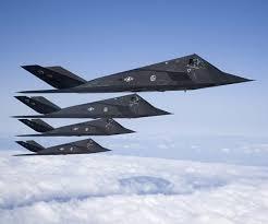 stealth designs lockheed usaf f 117 nighthawk stealth aircraft