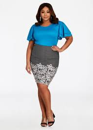 pencil skirts buy pencil skirts for plus size women stewart