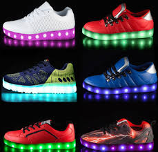 light up shoes that change colors rainbow color flashing changing hello kitty led shoes buy hello