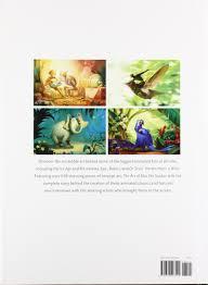 Stunning Graphic Design Work From Amazon Fr The Art Of Blue Sky Studios Jake S Friedman Livres