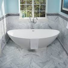 Bathtub Los Angeles Bardiglio Marble Bathroom Los Angeles By Arizona Tile