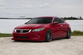 honda accord coupe sedan wheels tuning japan cars wallpaper