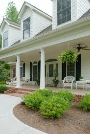 patio column lights decorating exterior design with porches and front stoop ideas