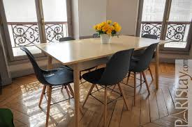 apartment rentals in paris furnished 4 bedroom louvre