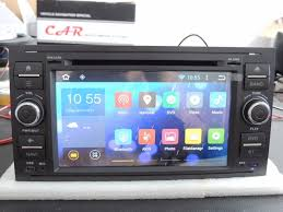 2007 ford focus radio aliexpress com buy yokotron 7 touch 2 din android 4 4 car