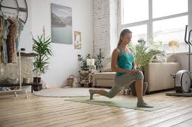 create your own home yoga sanctuary my blog