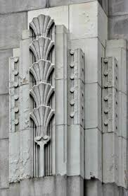 Art Deco House Designs Art Deco And Archaeology