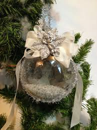 annes papercreations christmas sparkling ornaments project share