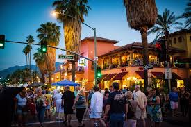 Palm Springs Map 30 Free Things To Do In Greater Palm Springs Free Fun