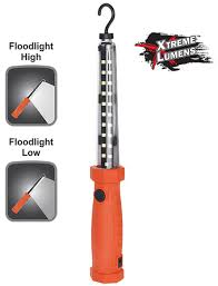 bayco led portable work light more brightness better runtime and 3 magnets hallmark bayco
