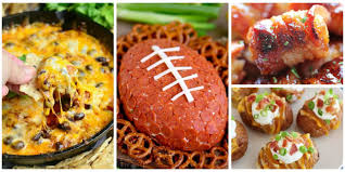 30 best super bowl snacks recipes for super bowl party appetizers