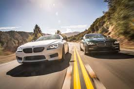 lexus sc430 vs bmw z4 2017 bmw m6 gran coupe vs 2016 bmw alpina b6 xdrive gran coupe