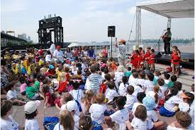 best summer activities for kids in new york city