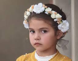 hair wreath macbeth hair wreath and wristlet set trish scully child