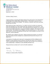 recommendation letter for student template image collections
