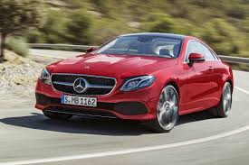 mercedes 3 door coupe mercedes e class coupe revealed two door on sale for