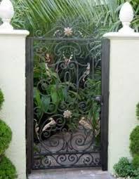 the 25 best iron garden gates ideas on pinterest wrought iron