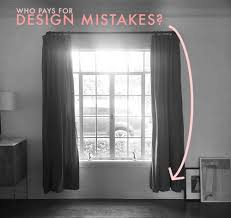 who pays for design mistakes emily henderson