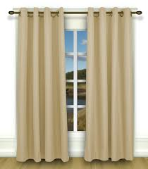 Pinch Pleat Patio Panel by Patio Door Curtains Thecurtainshop Com