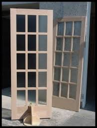 leaded glass french doors heart of oak workshop authentic craftsman u0026 mission style door