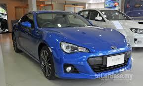 subaru brz price subaru brz in malaysia reviews specs prices carbase my