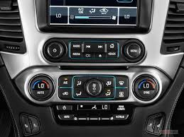 1995 Suburban Interior 2018 Chevrolet Suburban Interior U S News U0026 World Report