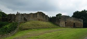 Seeking Castles Aydon Castle East Castles Forts And Battles