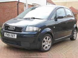 audi a2 shed of the week audi a2 pistonheads