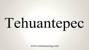 belgian shepherd malinois pronunciation how to pronounce tehuantepec youtube