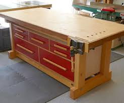 Wood Workbench Plans Free Download by Woodwork Wood Tool Bench Plans Pdf Plans