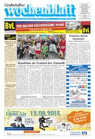 Sevilla Bad Bentheim Grafschafter Wochenblatt 18 11 2015 By Sonntagszeitung Issuu