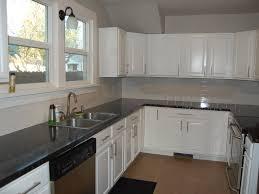 Paint White Kitchen Cabinets Fmcsofec Com Wonderful How To Paint Kitchen Cabine
