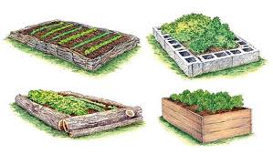 Raised Beds For Gardening How To Build A Simple Raised Bed Rodale U0027s Organic Life