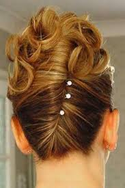 rolling hair styles wedding hairstyles for short hair hairstyle for women