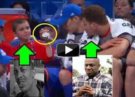 Blake Griffin Memes - break yo self jeremy lin and blake griffin deebo kid for