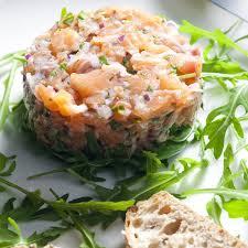 cuisiner le saumon frais recette rillettes de saumon frais