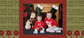 portrait creations piqua photographer personalized holiday