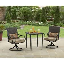 Better Homes And Gardens Patio Furniture Walmart - better homes and gardens outdoor furniture better homes and garden