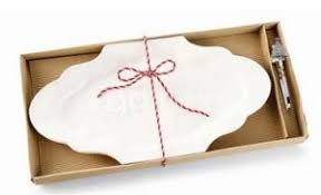 mud pie platter contemporary concepts the holidays christmas giftware mud
