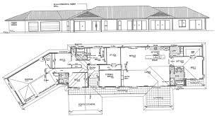 classy house construction blueprints 7 plans beautiful idea 16