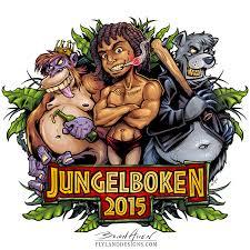 jungle book thugs parody russebuss logo shirt u0026 logo