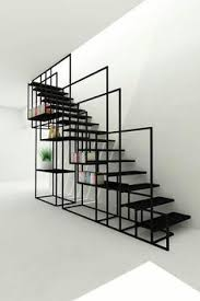 Contemporary Banisters And Handrails Box Section Staircase By Design Weld Stair Pinterest