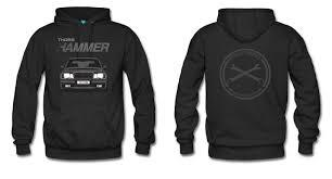 mercedes amg apparel w124 mercedes amg thor s hammer driver apparel