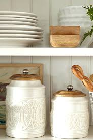 kitchen canisters glass country kitchen glass jars french canisters kerr magnus lind com