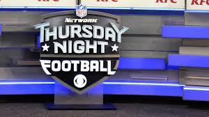 nfl thursday night football thanksgiving nbc cbs split massive thursday night football package si com