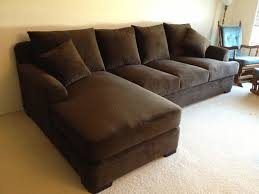 extra wide sectional sofa sectional sofa design simple extra deep sectional sofas oversized